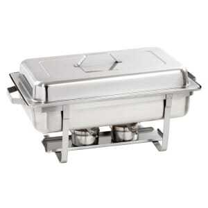 Chafing Dish GN 1/1 - Extra Profond Bartscher - 1
