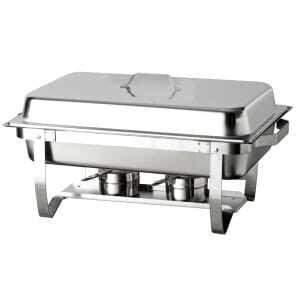 Chafing Dish Pliable GN 1/1 FourniResto - 1