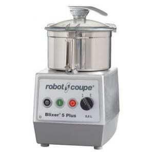 Blixer 5 Plus Robot-Coupe - 1