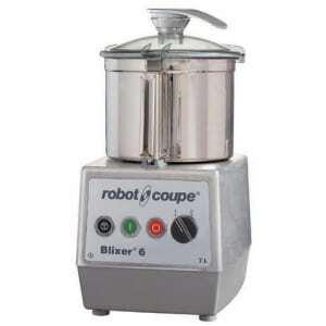 Blixer 6 Robot-Coupe - 1