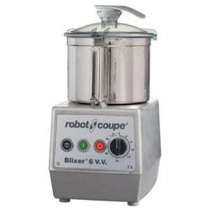 Blixer 6 V.V Robot-Coupe - 1