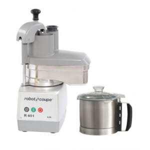 R 401 Combiné Cutter & Coupe Légumes Robot-Coupe - 1
