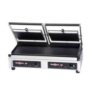 Multi Contact Grill Large Krampouz - 1