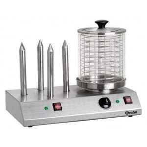 Machine à hot dog Bartscher - 1