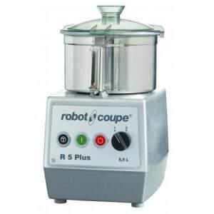 Cutter de Cuisine R5 - Plus Triphasé Robot-Coupe - 1
