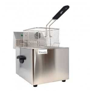 Friteuse Professionnelle 10 Litres Columbia - 1