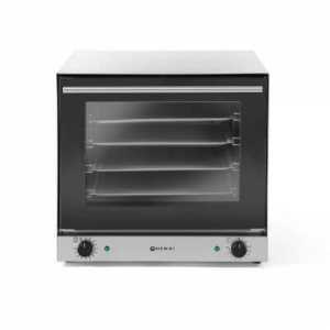 Four Professionnel à Convection H90 HENDI - 1