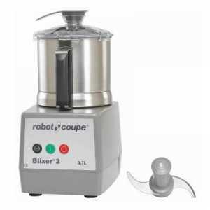 Blixer 3 Robot-Coupe - 1