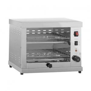 Toaster-/Gratiniergerät 2 Ebenen Columbia