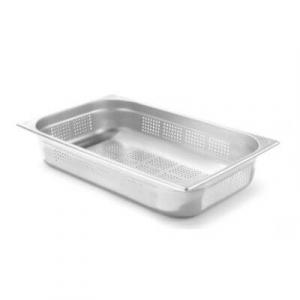 Gastronorm Behälter perforiert GN 1/1 - H 40 mm - 5,3 L