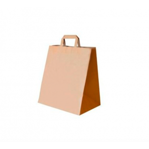 Papiertragetasche - 32 x 22 x 36 - 250 Stück