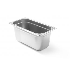 Gastronorm Behälter Kitchen Line GN 1/3 - 3,4 L - H 100 mm