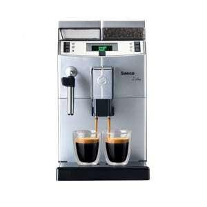 Machine à Café Professionnelle Lirika Plus Saeco - 1