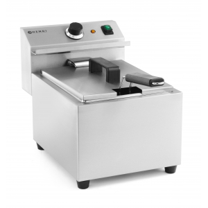 Fritteuse Mastercook - 8 l