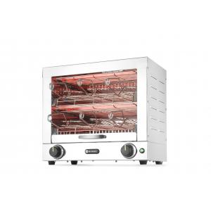Multi-Toaster mit 6 Zangen