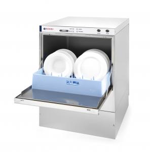 Geschirrspüler K50 mit Ablasspumpe und Laugen- + Spülmittelpumpe