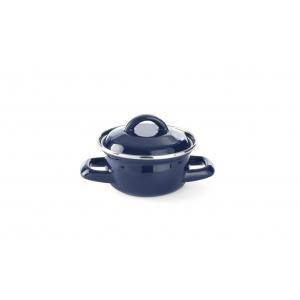 Suppen-/Saucentöpfchen, blau