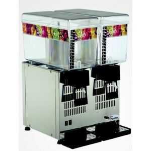 Kaltgetränkeautomat - 2x12 Liter