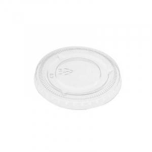 Deckel für runde Salatbox - 50 Stück