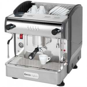 Percolateur Coffeeline - 1 Groupe Bartscher - 1