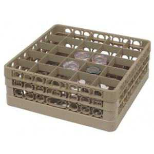 Casier de Lavage - 25 Cases Bartscher - 1