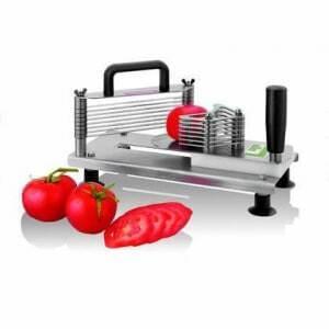 Mini Coupe Tomates Tellier - 1