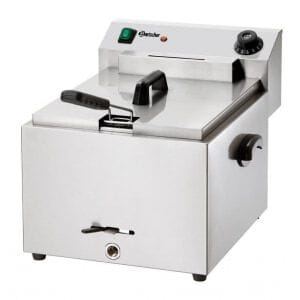 Friteuse Professionnelle Imbiss - 10 L Bartscher - 1
