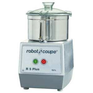 Cutter de Cuisine R5 - Plus Monophasé Robot-Coupe - 1