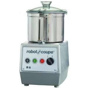 Cutter de Cuisine R6 Robot-Coupe - 1