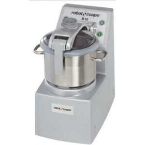 Cutter de cuisine R10 Robot-Coupe - 1
